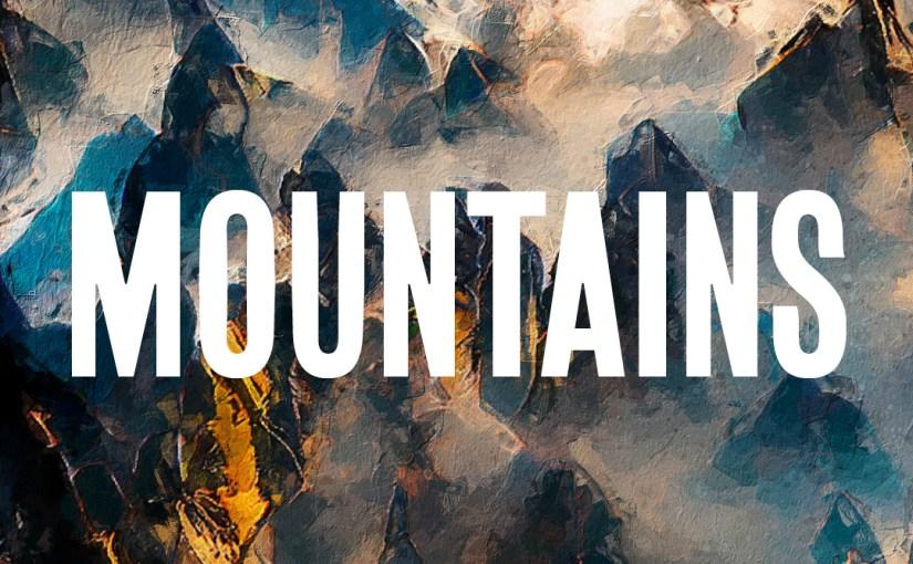 27: Mountains