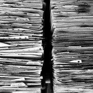 Recordkeeping Basics For Nonprofits