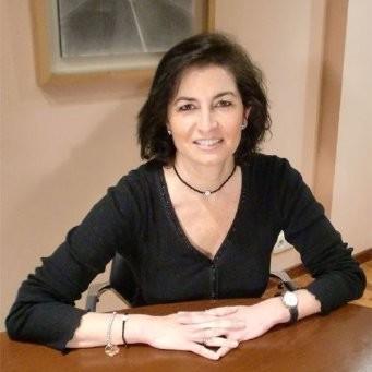 Patricia Lluch Bergada