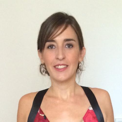 Sara Mazo Ancochea