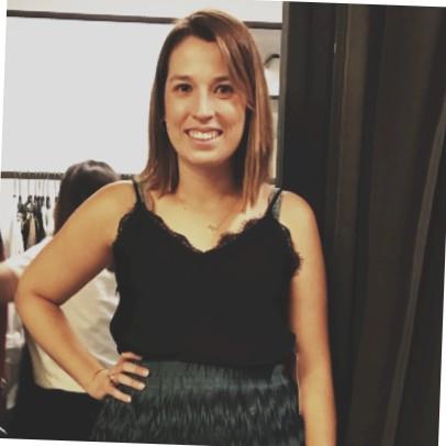 Ana Liesa Sorinas