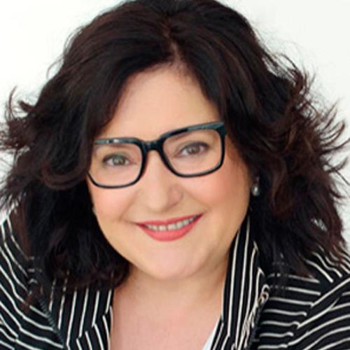 Cristina Vázquez Miranda