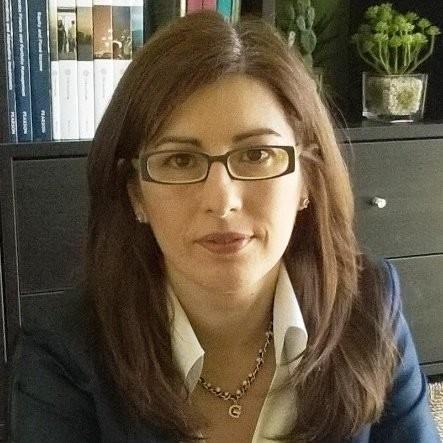 Anabel Gonzalvo Mallon