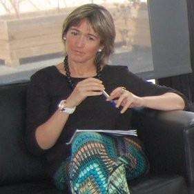 Cristina Calvet Gómez