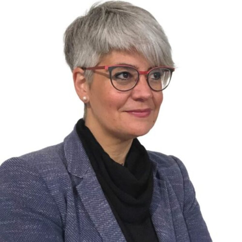 Ester Benach Diaz