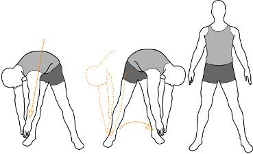 Resultado de imagen para calentamiento para hacer ejercicio