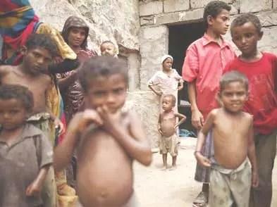 Quase 900 milhões de pessoas passam fome no mundo