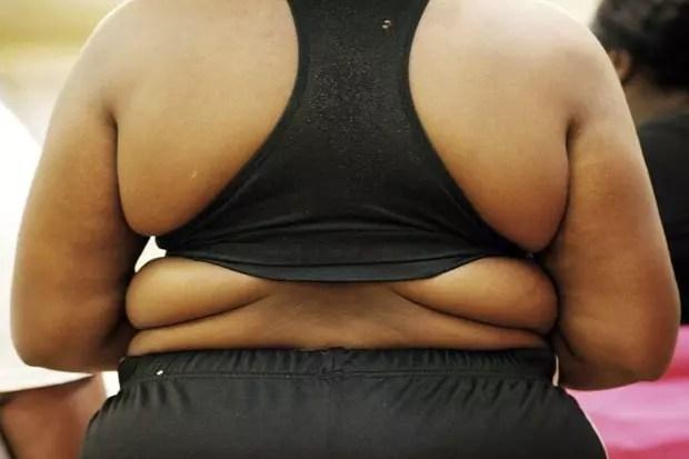 Até 2030, metade dos cerca de 300 milhões de americanos será obesa