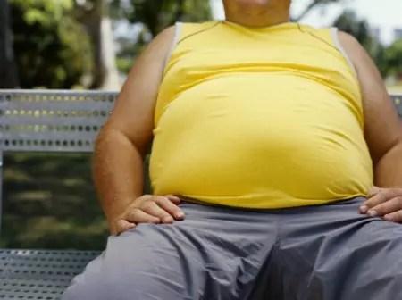 Um dos males do século, a obesidade só  cresce