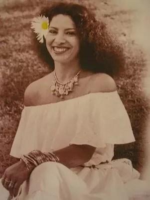 Ela tinha só 40 anos quando perdeu a vida