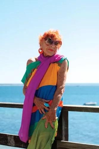 Ilona Royce Smithkin: musa de fótografo de moda