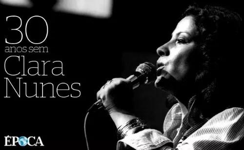 A cantora mineira morreu há exatos 30 anos de complicações numa cirurgia