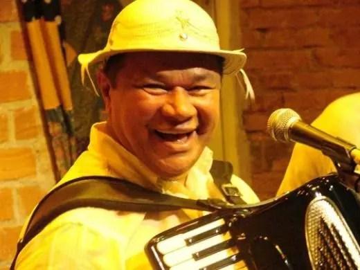 O músico pernambucano morreu em SP, onde foi internado para tratar o câncer no pulmão