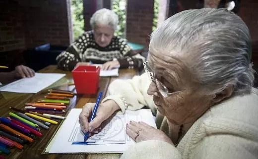 É preciso encontrar um termo mais apropriado para os idosos