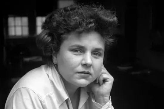 A poeta americana que se apaixonou pela idealizadora do aterro do Flamengo