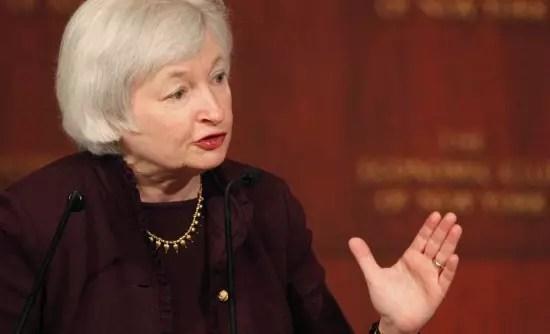 Novaiorquina, 67 anos, Janet Yellen vai presidir o banco central mais importante do planeta
