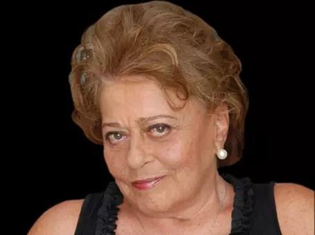 Norma foi uma das atrizes mais belas do cinema nacional