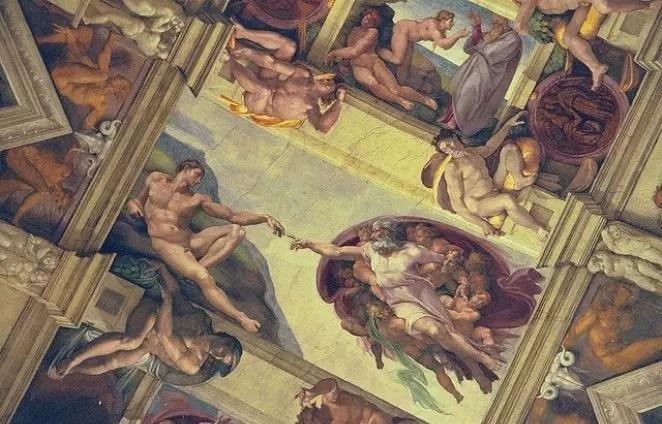 Nome da Capela uma homenagem ao Papa Sisto IV que ordenou sua construção