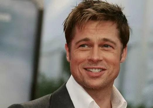 Brad Pitt acaba de completar meio século de vida. A festa foi no dia 18 de dezembro