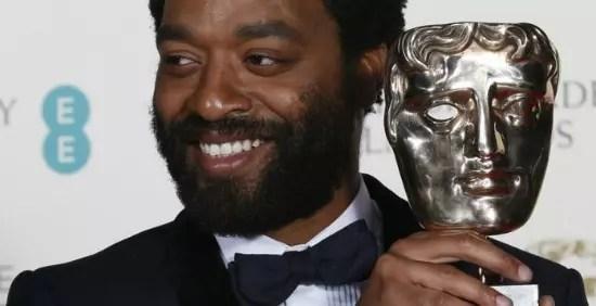 Chiwetel Ejiofor, 36, ator britânico filho de nigerianos, ganhou o Bafta de Melhor Ator