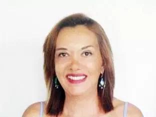 Jornalista Ana Maria Cavalcanti, 68