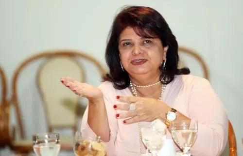 Aos 63 anos, Luiza Trajano é uma da empresárias mais importantes do Brasil