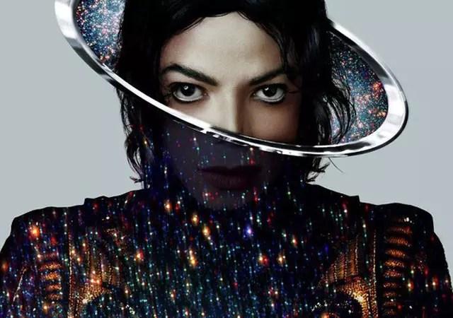 """""""Xscape"""" tem oito músicas que teriam sido deixadas por MJ"""