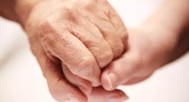 Como o tempo, o processo de envelhecimento é contínuo, não para