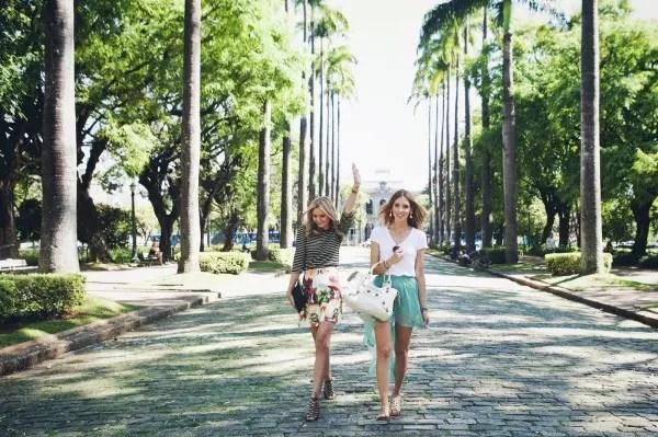Praça da Liberdade, em Belo Horizonte, cidade que é a nona melhor para aposentados