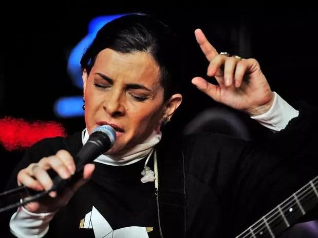A cantora fez aniversário no dia 17 de setembro - foto: Leo Pinheiro/Terra