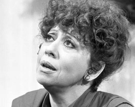 Fernanda em Baila Comigo, novela de Manoel Carlos, de 1981