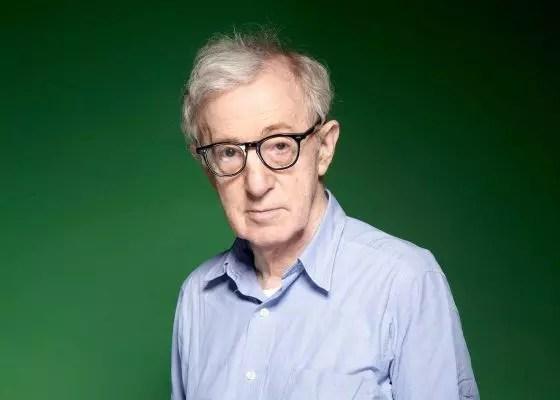 Beirando os 80 anos, Woody Allen