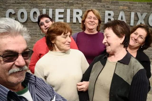 Coqueiro de Baixo é o município gaúcho com mais gente acima dos 60