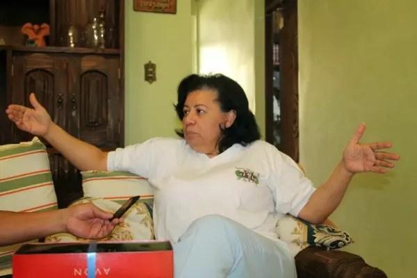 Sandra Silva, 51, de Porto Velho, em Rondônia, é advogada e professora universitário