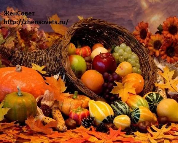Frutas, verduras e legumes são essenciais para o viver bem