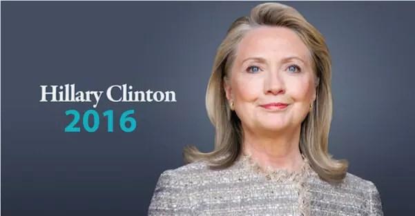 A campanha para chegar à Casa Branca no ano que vem já começou