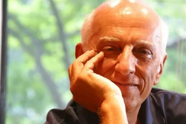 Psicanalista, educador e escritor Rubem Alves - 1933/2014