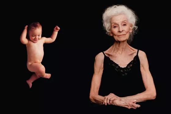 A diferença na longevidade de mulheres e homens se manteve estável ao longo dos séculos