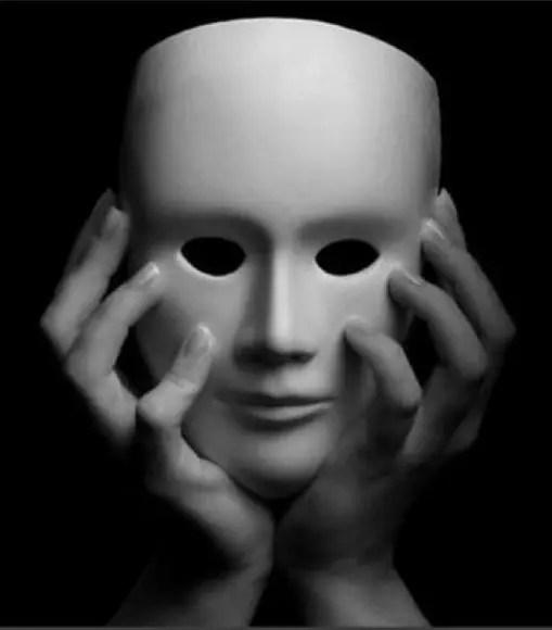 Uma pessoa sem palavra não tem identidade