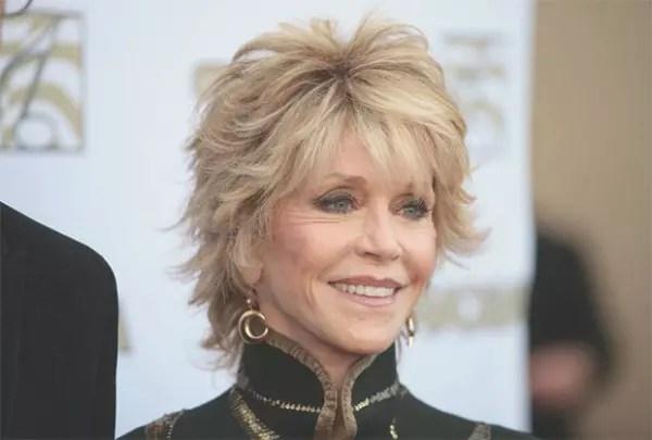 A atriz vai completar 79 anos em dezembro