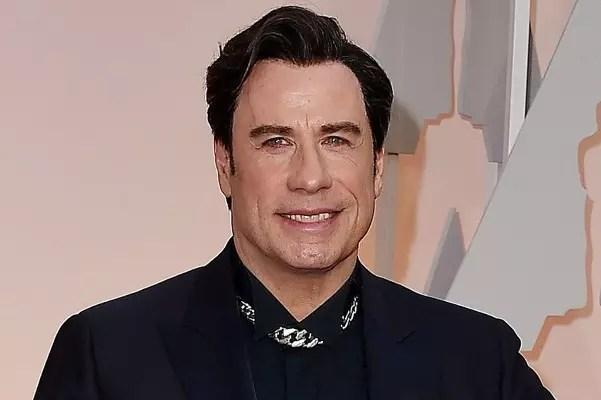 O ator é conhecido pelas mudanças no rosto e no cabelo