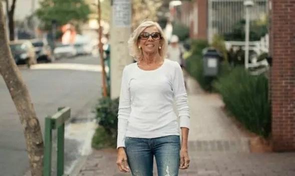 Isabel Dias: Quando é que uma mulher perde o interesse sexual, o desejo, o tesão? Aos 60? Aos 70?