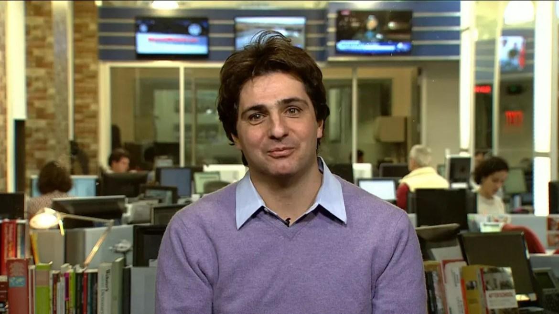 """Jornalista Guga Chacra, desde 2005 no exterior: """"Não sei como ficará o Brasil"""""""