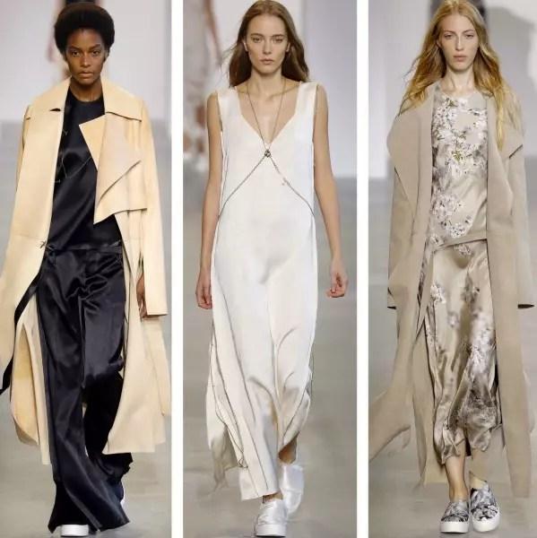 Coleção  da Calvin Klein com o dedo do estilista brasileiro