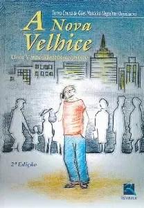 Livro lançado pela geriatra
