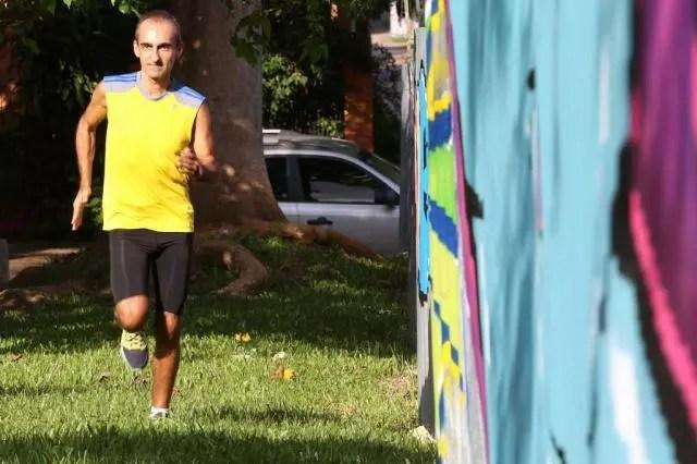 Obeso, Rafael aproveitou a chegada dos 40 anos para mudar radicalmente seu estilo de vida