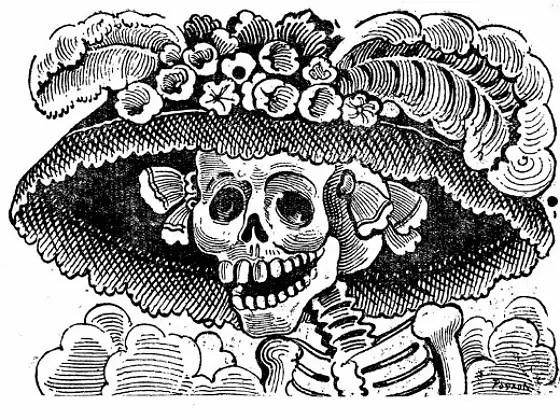 A sociedade moderna, em contrapartida, é voltada para nos distrair, o tempo todo, da existência da morte