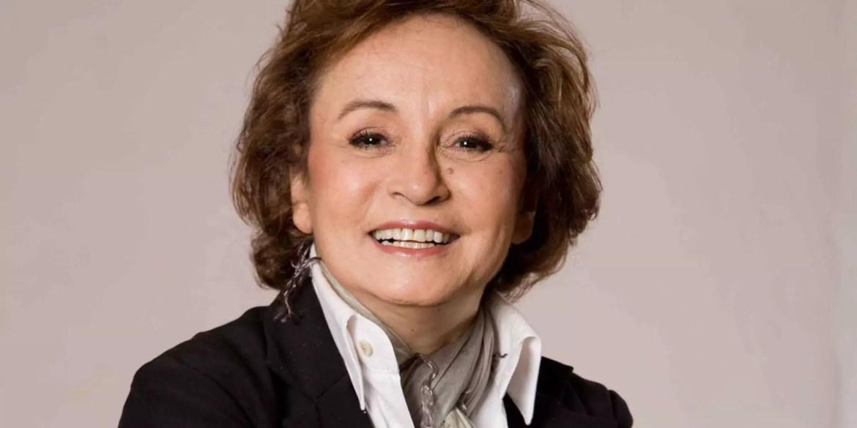 A atriz, 76 anos, foi convidada para fazer uma novela e um filme