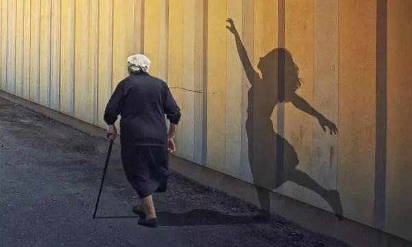Viver o agora: é o que a sensatez pede