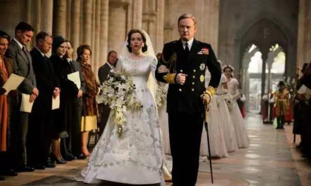 Série conta a história do reinado de Elizabeth II e é uma produção original da Netflix. Foto: Netflix/Divulgação